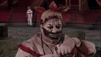 Imagen Pornoparodie der American Horror Story-Serie