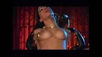 Imagen Vintage Film mit Cleopatra Porno Anal